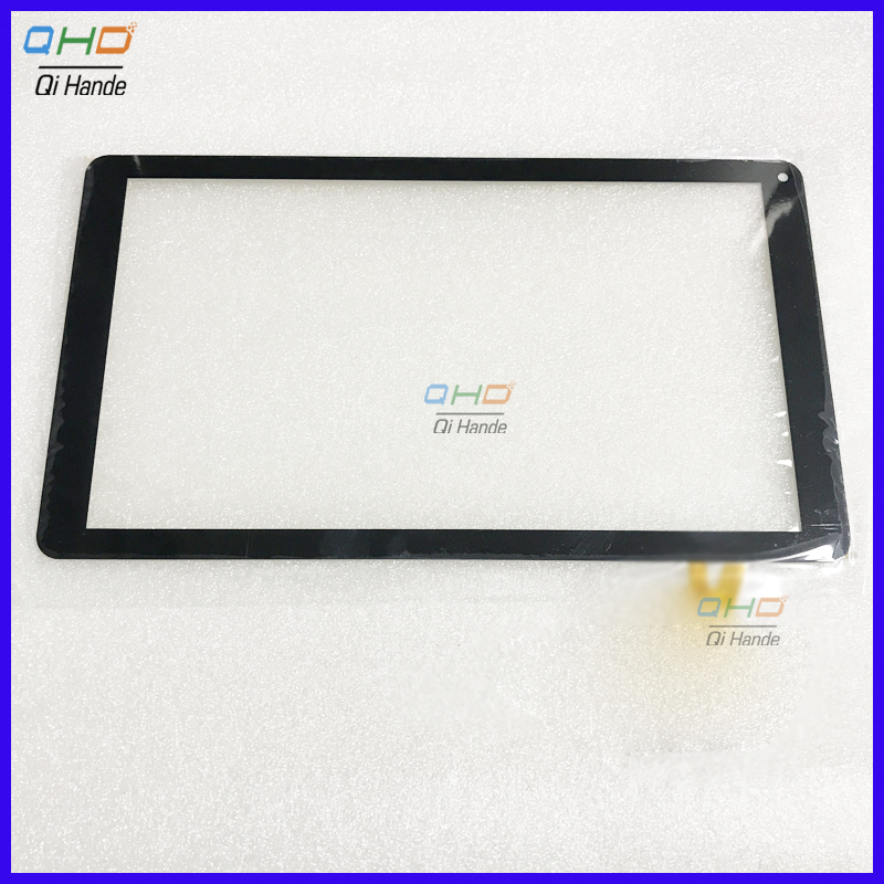 New Capacitive touch screen panel For 10.1'' inch LOGICOM LA TAB 105 TABLET Digitizer Glass Sensor replacement  Free Shipping|Tablet LCDs & Panels|Computer & Office -