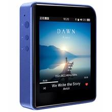 2016 NEW shanling M1 MP3 HIFI Portable Bluetooth Mini DAP DSD lossless music player