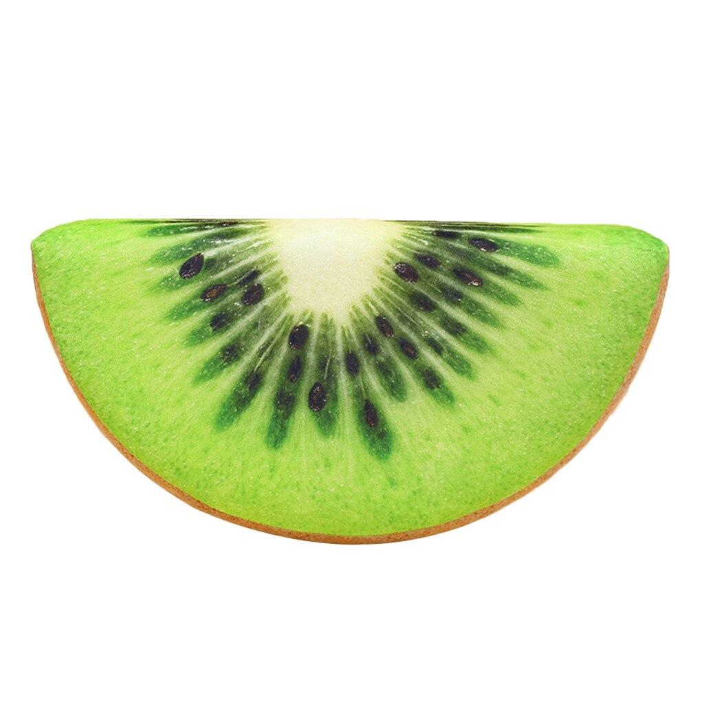 Home Decor Fruit Patroon Vloer Kussens Seat Cover Case Zachter Stof Goud Stempel Kussensloop Beddengoed Kussensloop # M3y Regelmatig Drinken Met Thee Verbetert Uw Gezondheid