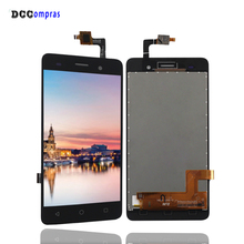 For Wiko Lenny 3 LCD Display Touch Screen Digitizer For Wiko Lenny 3 LCD Display Complete Assembly Phone Parts