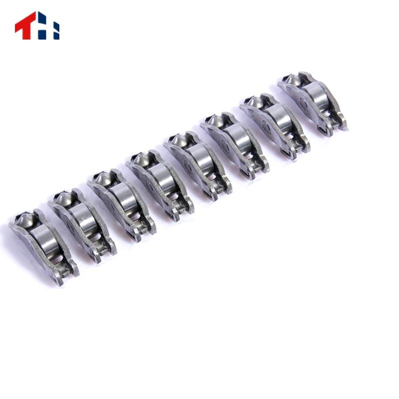 Brazos de válvula basculante calidad original para 8 piezas gran pared HAVAL HOVER H5 H6 WINGLE 5 WINGLE 6 V200 x200 GW4D20 del motor