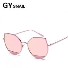 GYsnail 2017 font b Fashion b font font b Women b font Cat Eye Sunglasses Original