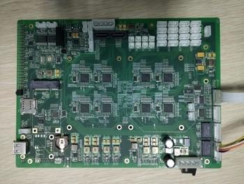 For Hass development board HI3531 decoder board H.264 CVBS AHD 8 4G WiFi Gigabit NIC