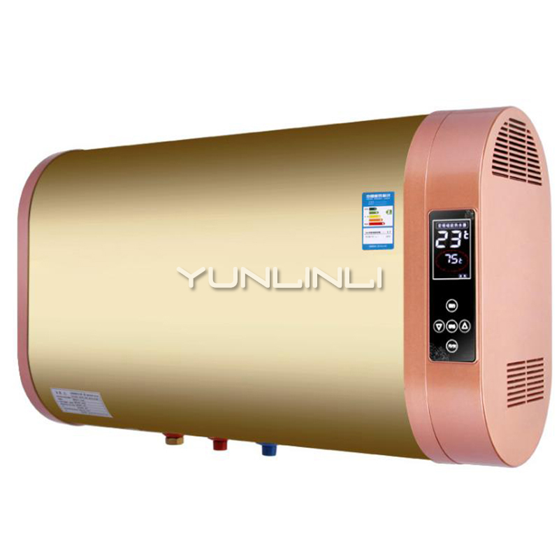 Magnetic Energy Electric Water Heater 3000W Storage Type Water Heating Machine Wall-hanging Water Boiler DSZF-60