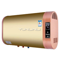 Magnetic Energy Electric Water Heater 3000W Storage Type Water Heating Machine Wall hanging Water Boiler DSZF 60