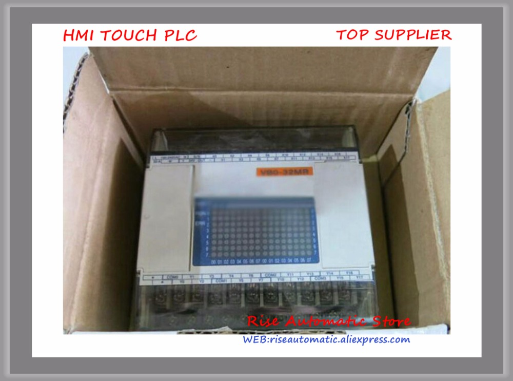 New Original Programmable Logic Controller AFPX0E24T PLC DC input 16 points Transistor(NPN) output 8 points FP-X0 Expansion Unit new original plc programmable logic controller dvp32eh00t3 transistor type