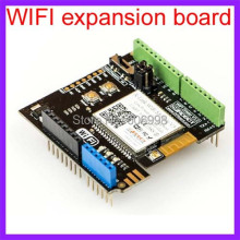 WIFI Expansion Board For Arduino Module V3 RPSMA Interface Support AP+STA Dual Mode