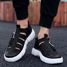 Summer Breathable Sneakers Casual Shoes Mens Soft Black Shoes Tenis Masculino Chaussure Homme Zapatillas Hombre Dropshipping