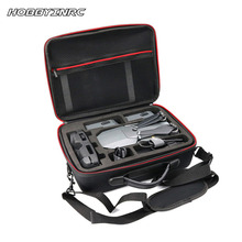 HOBBYINRC Skilled Waterproof Drone Bag Out of doors Capming Purse Transportable Case Shoulder for DJI Mavic Professional
