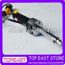 Free shipping 220V 35-40W Electric Vacuum Solder Sucker | Desoldering Pump  Iron Gun Welding Tool 019x Europ plug cable