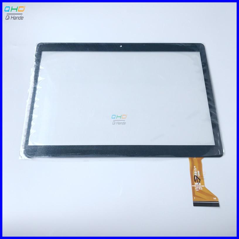 Dotykowy dla 9.6 ''Inch IRBIS TZ961 3G TZ 961/TZ960/TZ962/TZ963/TZ965/TZ968/TZ969 panel dotykowy/folia ochronna ze szkła hartowanego