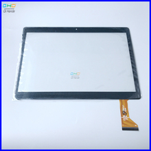Touch For 9.6Inch IRBIS TZ961 3G TZ 961/TZ960/TZ962 /TZ963 /TZ965 /TZ968 /TZ969 touch panel / tempered glass protector film