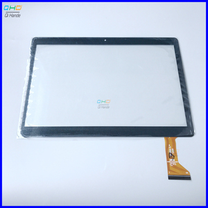 Image 1 - Touch For 9.6Inch IRBIS TZ961 3G TZ 961/TZ960/TZ962 /TZ963 /TZ965 /TZ968 /TZ969 touch panel / tempered glass protector film