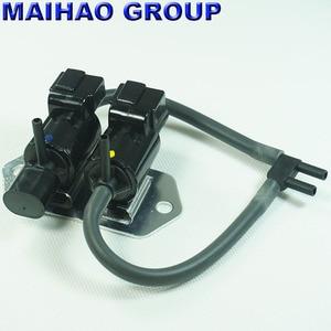 Image 3 - Miễn phí Vận Chuyển Công Tắc Chân Không Solenoid Valve Cho Mitsubishi Pajero L200 L300 V43 V44 V45 K74T V73 V75 MB620532 K5T47776