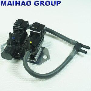Image 3 - Válvula Solenoide de interruptor de vacío, válvula para Mitsubishi Pajero L200 L300 V43 V44 V45 K74T V73 V75 MB620532 K5T47776, Envío Gratis