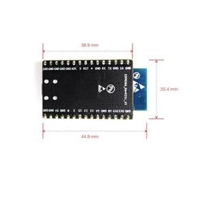 Image 5 - ESP8266 DevKitC płytka rozwojowa płyty sygnalizacyjnej ESP32