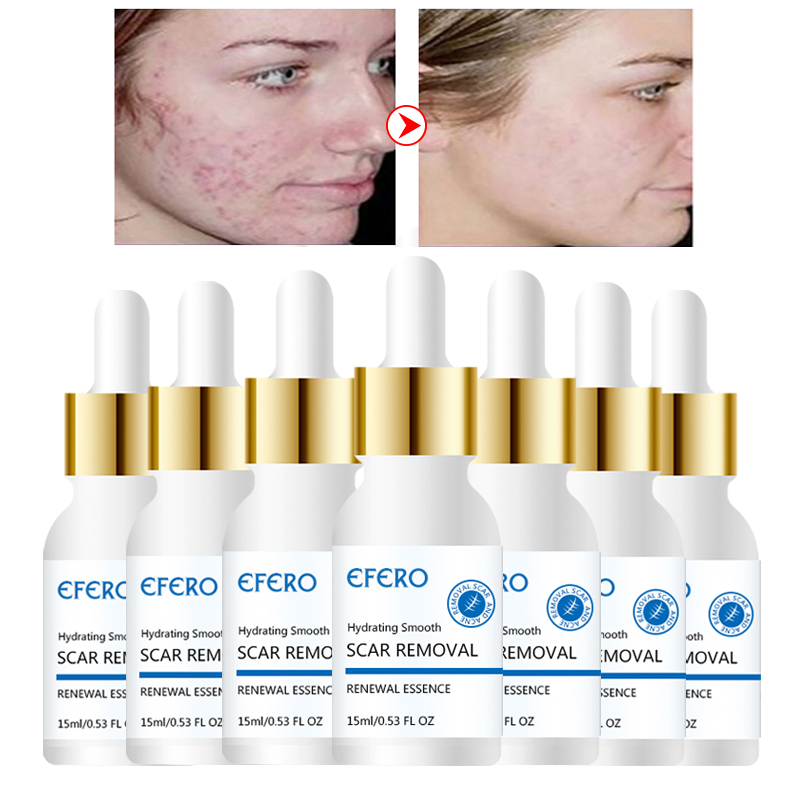 1Pcs Face Serum Whitening Firming Essence Face Cream Skin Care Anti Wrinkle Fine Lines Acne Treatment Moisturizing Face Serum in Serum from Beauty Health