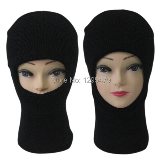 Rushed Touca Sale Hats For Gorro 1pc High Quality Winter Outdoor Full Face Masked Cap & Sports Beanies Caps For Ski Mask