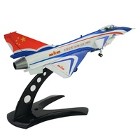 pre built 1/72 scale PLAAF Chengdu J 10 Firebird multirole fighter J 10A hobby collectible finished plastic aircraft model