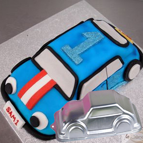 Top informations about car cake mold Best selected pictures tips
