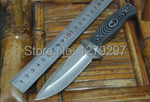 2015 new outdoor survival camping knife knife to save a fruit knife products of good things Free Shipping