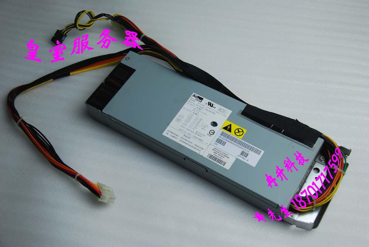 FOR HP power supply 650W AP14FS18 DL145G3 Server 411679-001 434418-001 DIY