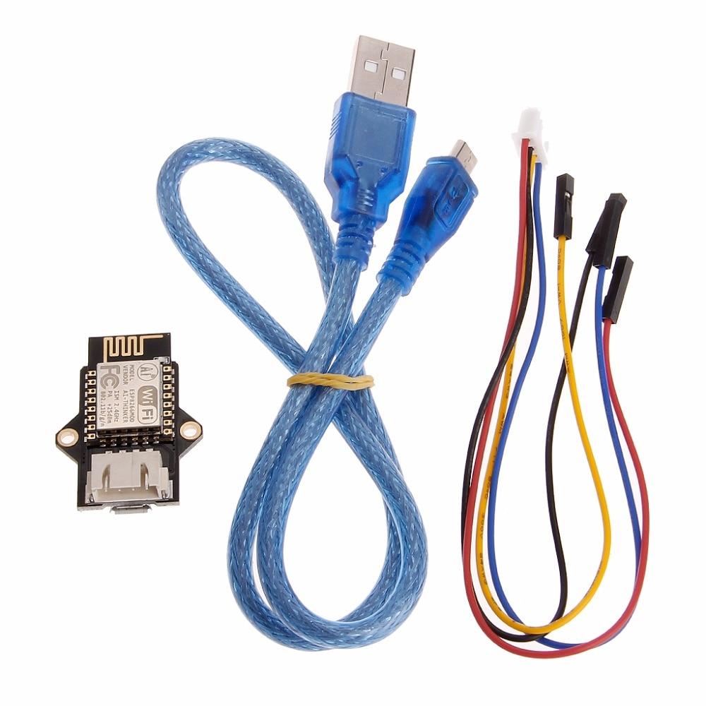 MKS TFT-WIFI ESP8266 WIFI Extensible Module Remote Control Wireless Router