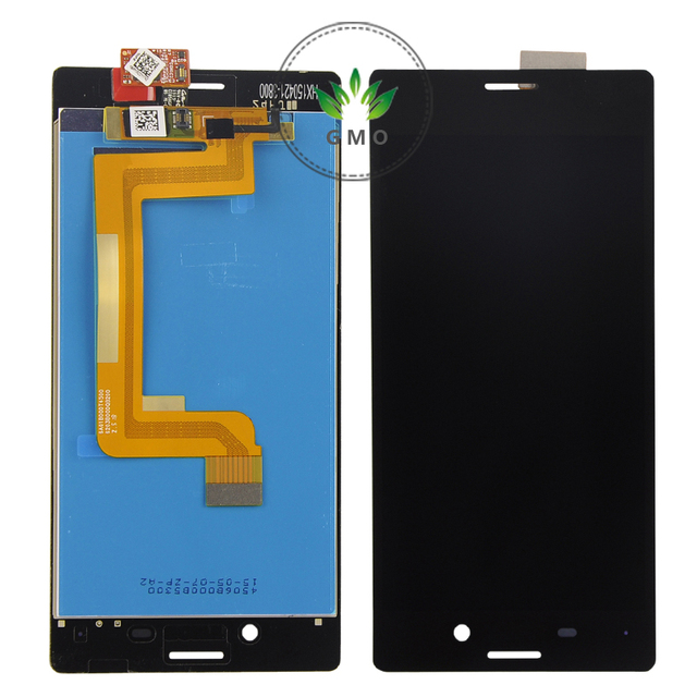 LCD For Sony Xperia M4 Aqua E2303 E2306 E2312 E2333 E2353 LCD Display With Touch Screen Digitizer Assembly +Tools Free Shipping