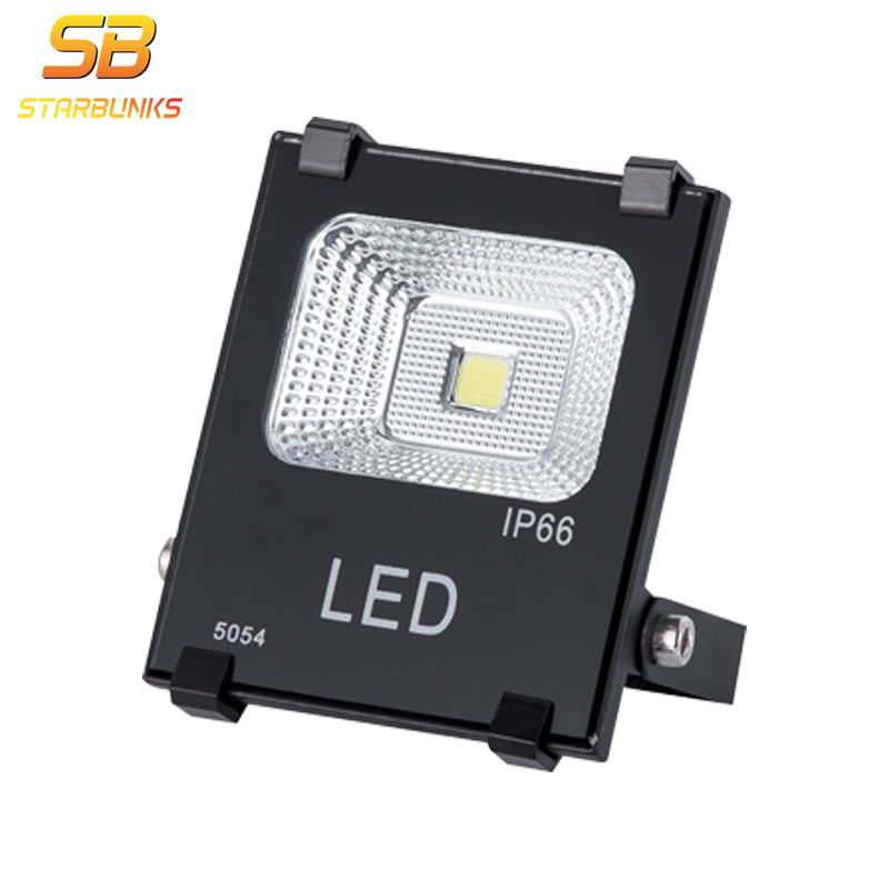 STARBUNKS LED Outdoor Floodlight 10W 20W 50W 85V 110V 220V IP66 Waterproof Warm White/Cool White LED Lighting Floodlight