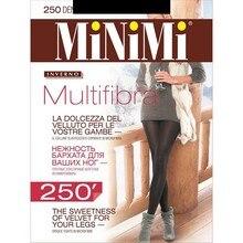 Колготки женские Minimi Multifibra 250 3D