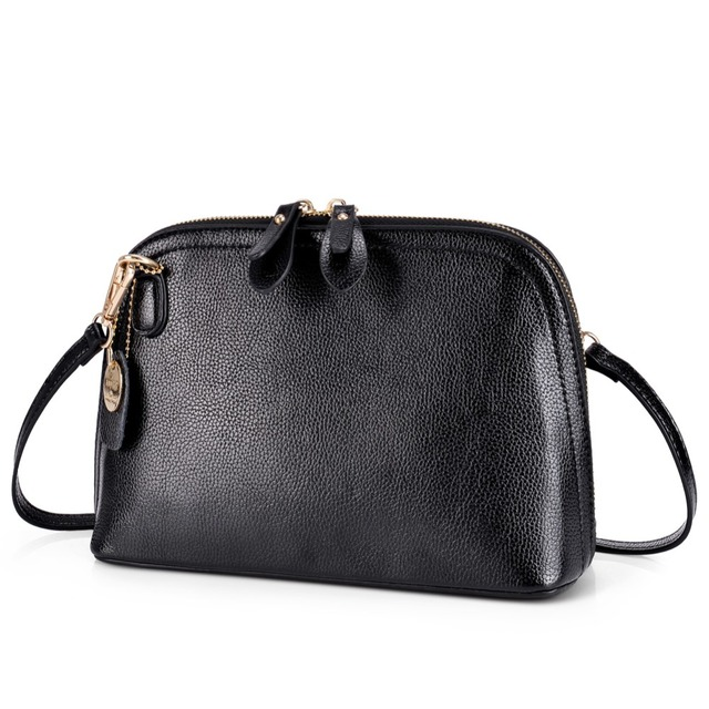 771490803c22 Vbiger Women Handbag Fashion Shell Bags PU Leather Small Stylish Shoulder  Bags Tote Bags for Elegant Women Pretty Girls