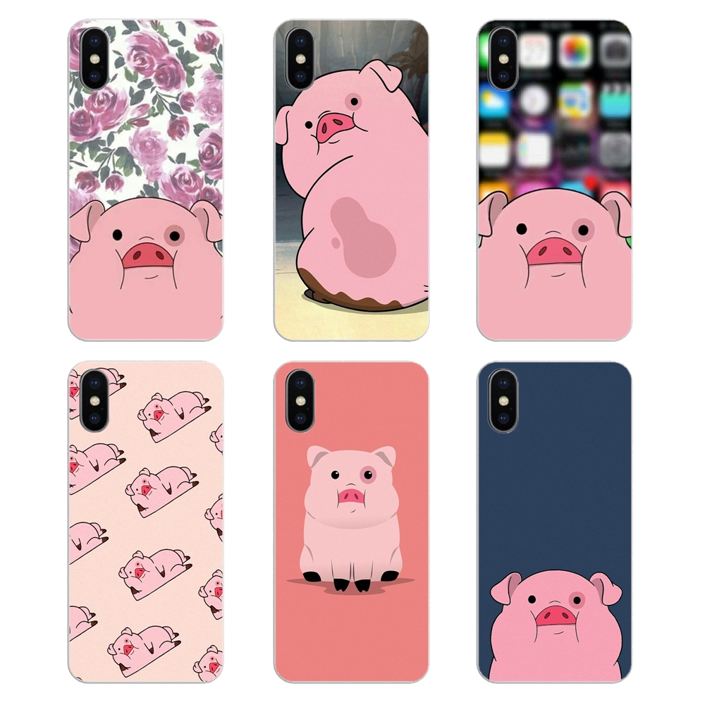 Reteone Laptop Sleeve Bag Cute Animal Cartoon Face Cover Computer Liner Package Protective Case Waterproof Computer Portable Bags