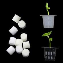 Soilless гидропоники овощи детские горшки детская губка выращивание семян цветка Soilless культивирование системы семян лотки