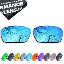 ToughAsNails Resist Seawater Corrosion Polarized Replacement Lens for Oakley Fuel Cell Sunglasses - Multiple Options mry polarized replacement lenses for oakley fuel cell sunglasses multiple options