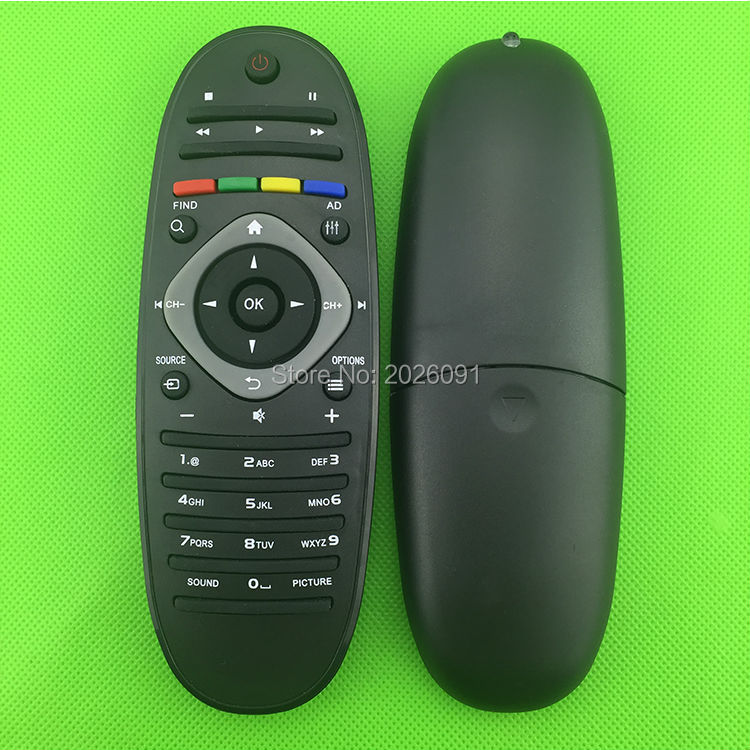 universal remote control suitable for philips TV REMOTE CONT