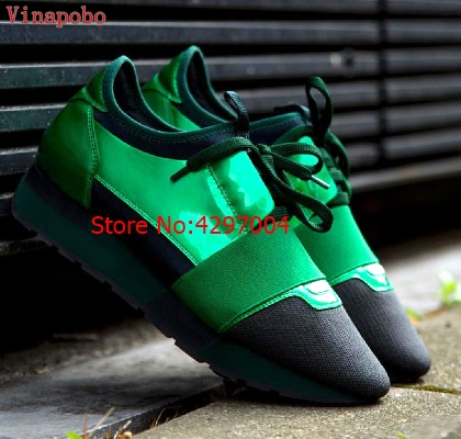 2019 Men Casual Shoes Autumn Summer mesh lovers shoes Fly Light Breathable Flats Fashion Comfortable women Walking Shoes 35 46 in Men 39 s Casual Shoes from Shoes