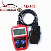 Süper MaxiScan MS309 CAN BUS OBD2 Kod Okuyucu OBDII Araç Teşhis Aracı MS 309 Kod Tarayıcı Hızlı Kargo