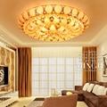 Супер роскошный хрустальный потолочный светильник креативные классические потолочные светильники для гостиной ресторана спальни отеля ...