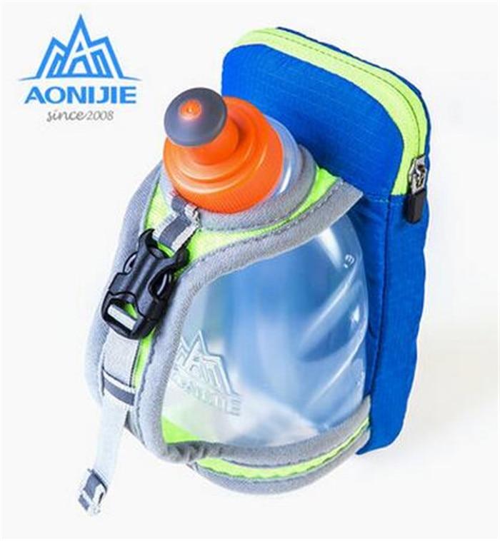 Aonijie bolsa waterpoof nylon maratón senderismo deportes al aire libre ciclismo