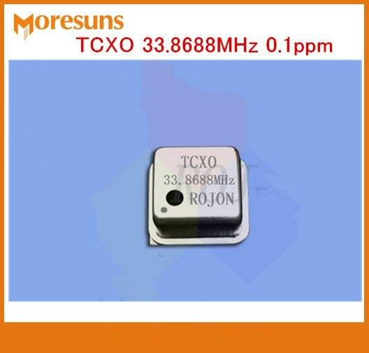 10pcs SMD Oscillator 13.56 MHz  13.56M 7050 5070 7mm x 5mm 3.3V 5V