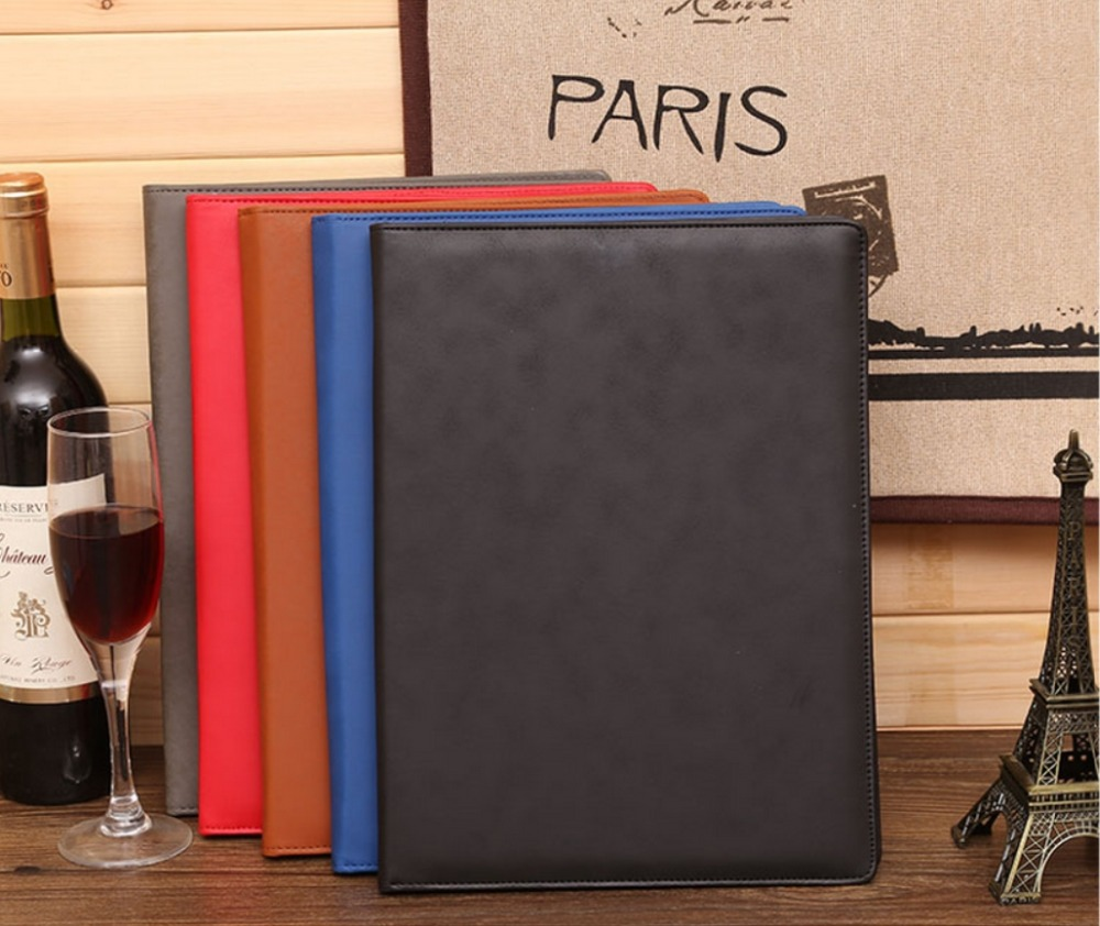 A4 professional office business classical file folder