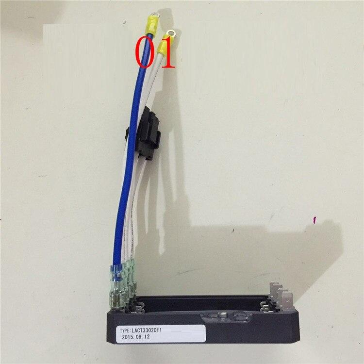 LACT33020F1 RMX140JVMC9 Good Working Tested