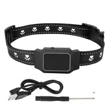OLN D35 Pet Micro Intelligent Locator Cat and Dog Lost Neck GPS Waterproof Precision Location Tracking Device