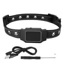 цена на OLN D35 Pet Micro Intelligent Locator Cat and Dog Lost Neck GPS Locator Waterproof Precision Location Pet Tracking Device