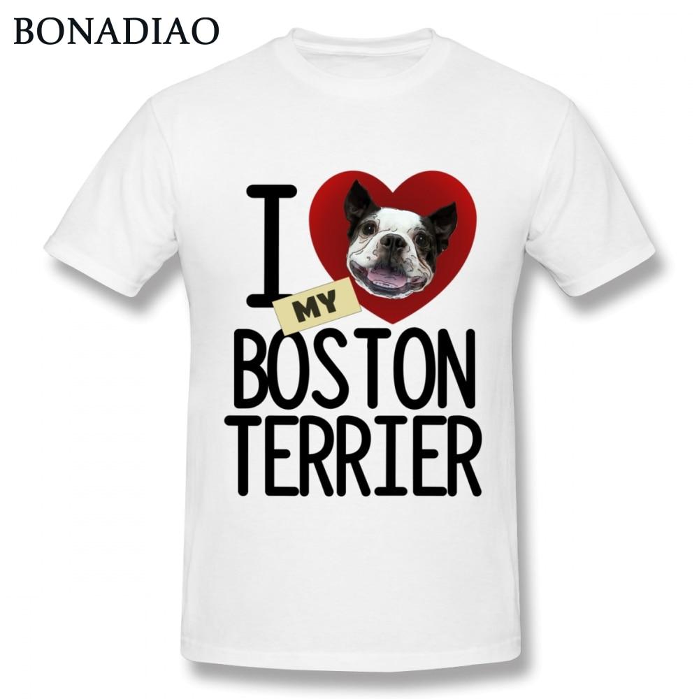 I Love Heart My Bulldog T-Shirt