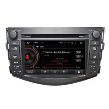 Quad Core Android 5.1 HD 2 din 7″ Car Radio dvd gps for Toyota RAV4 RAV 4 2006-2012 With 3G WIFI Bluetooth TV USB Mirror link