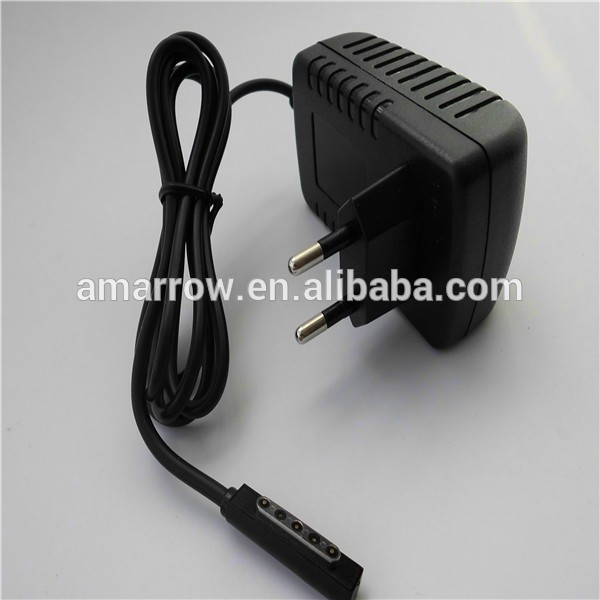 Wholesale Brand New 12V 3.6A laptop adapter for Microsoft surface PRO2