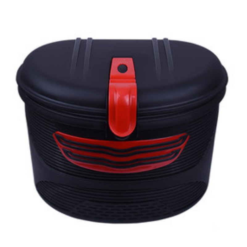 87a468f5e314 US $48.99 |Xiaomi Mijia M365 Electric Scooter Skateboard Front Pet Carriers  Bag Basket Case Kep Waterproof for Scooter Bike Storage Bag 20L-in Scooter  ...