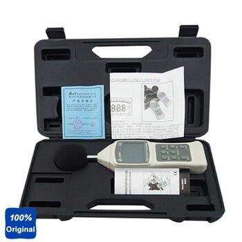 AZ-8922 RS232 Interface Digital Sound Level Meter Noise Detector Tester