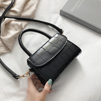 LITTHING Mini Bag Leather...